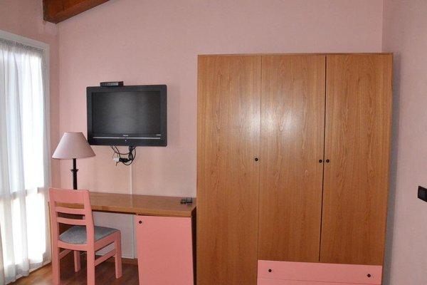 Hotel La Piazzetta - фото 6