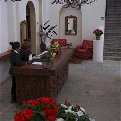 Mision Grand Ex Hacienda de Chautla - фото 13
