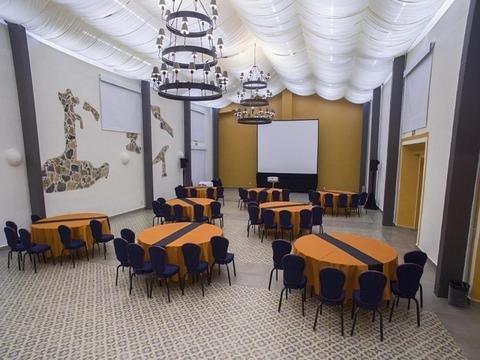 Mision Grand Ex Hacienda de Chautla - фото 14