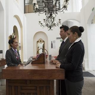 Mision Grand Ex Hacienda de Chautla - фото 15