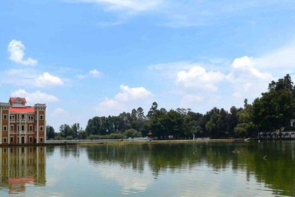 Mision Grand Ex Hacienda de Chautla - фото 20
