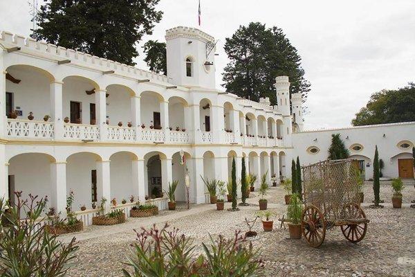 Mision Grand Ex Hacienda de Chautla - фото 21