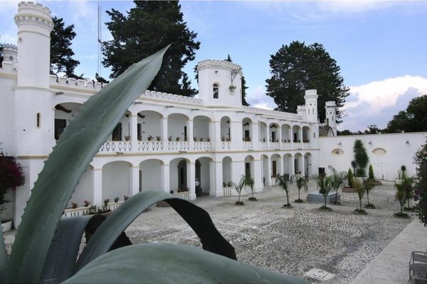 Mision Grand Ex Hacienda de Chautla - фото 22