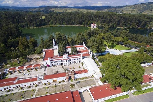 Mision Grand Ex Hacienda de Chautla - фото 23