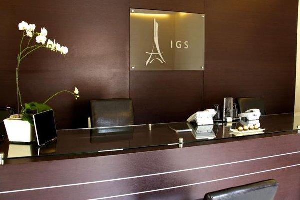 IGS Hostel Boutique - фото 13