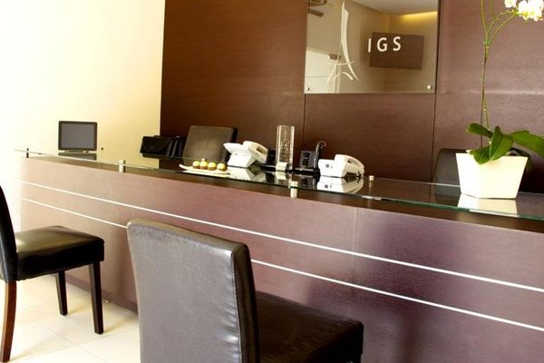 IGS Hostel Boutique - фото 14
