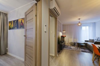 Apartments Wroclaw - Luxury Silence House - фото 14