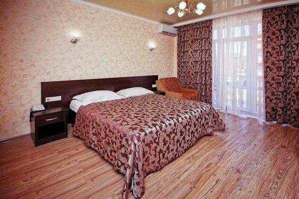 Hotel Nevskiy - фото 49