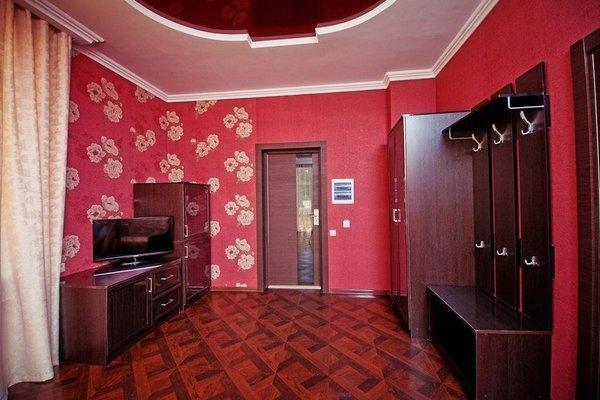 Hotel Nevskiy - фото 14