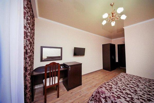 Hotel Nevskiy - фото 4