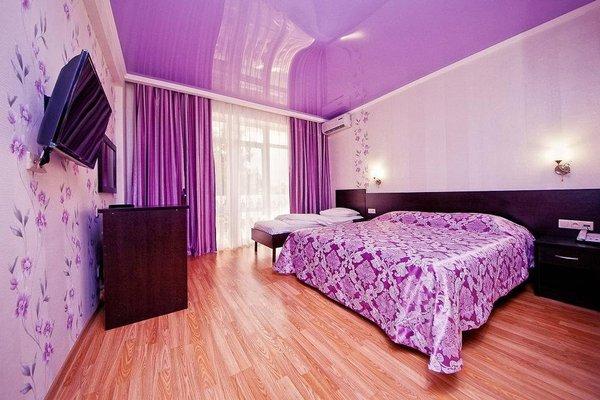 Hotel Nevskiy - фото 8