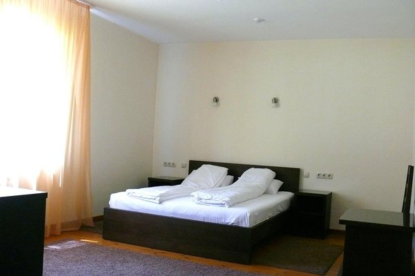 Гостиница Солнечная - фото 26