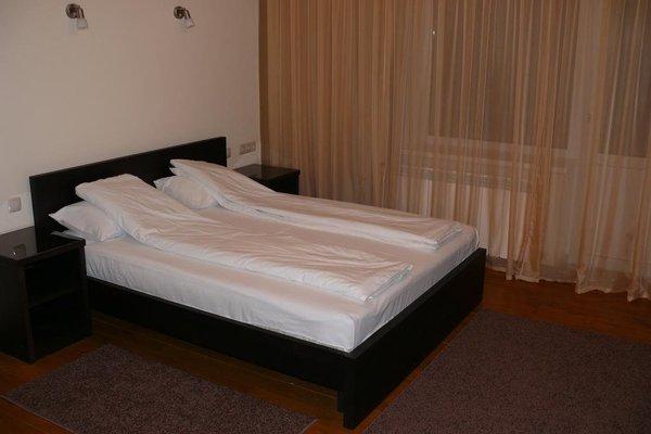 Гостиница Солнечная - фото 1