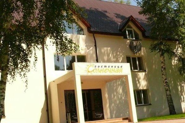 Гостиница Солнечная - фото 10