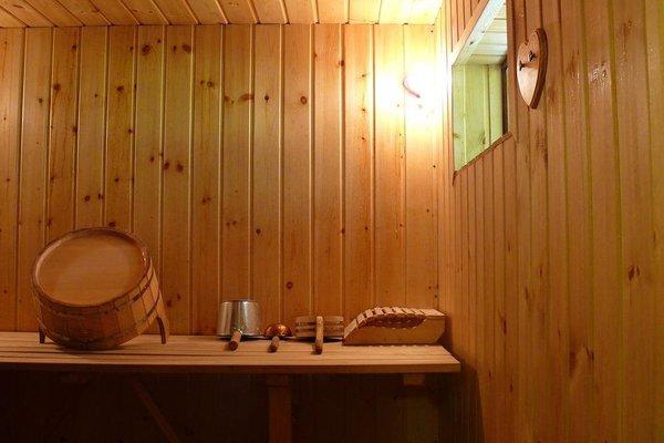 Гостиница Солнечная - фото 5