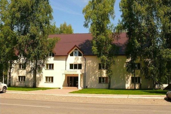 Гостиница Солнечная - фото 8