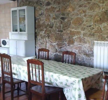 Гостиница «El Vallon I», Borines