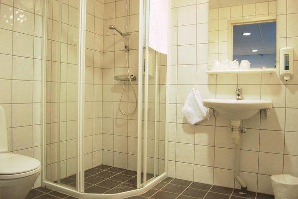 Hotell Fritidsparken - фото 8