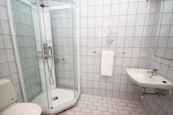 Hotell Fritidsparken - фото 9