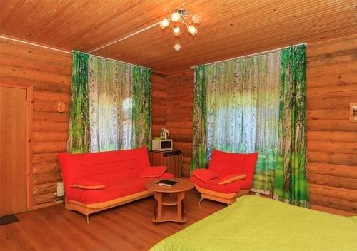 Park Hotel Derbovezh - фото 1