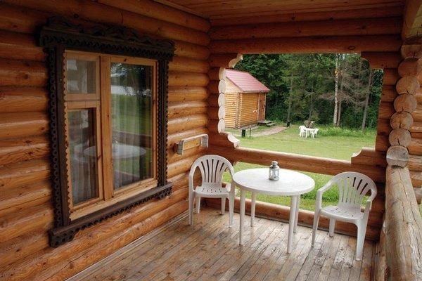 Park Hotel Derbovezh - фото 17