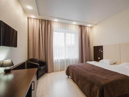 Отель Ладога - фото 50