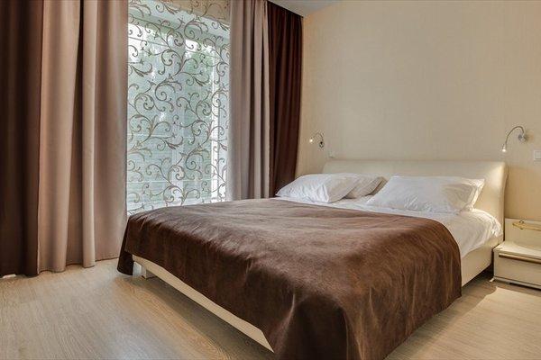 Отель Ладога - фото 1