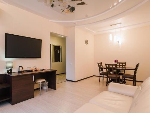 Отель Ладога - фото 10