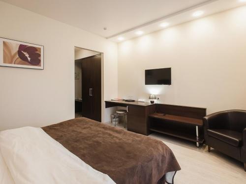 Отель Ладога - фото 11