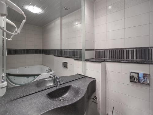 Отель Ладога - фото 14