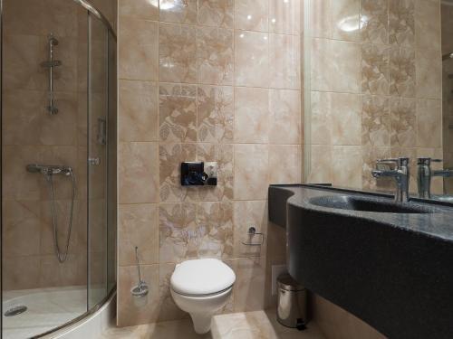 Отель Ладога - фото 16