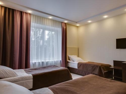 Отель Ладога - фото 2