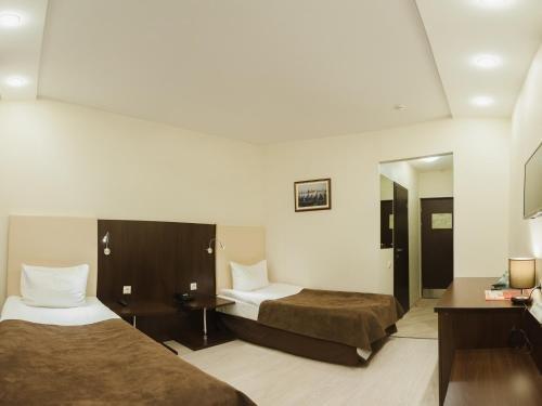 Отель Ладога - фото 3