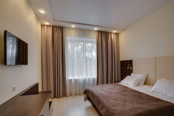 Отель Ладога - фото 4
