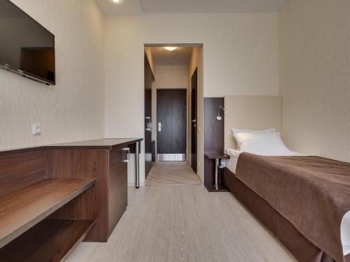 Отель Ладога - фото 7