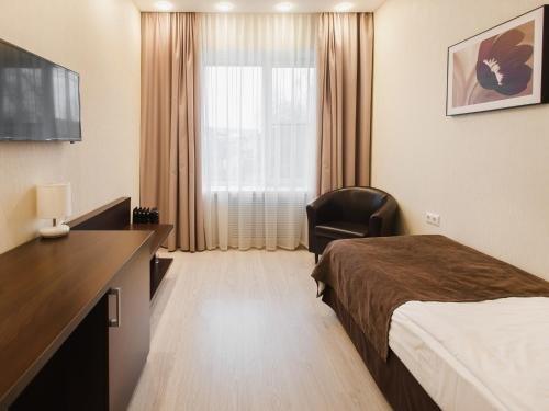 Отель Ладога - фото 8