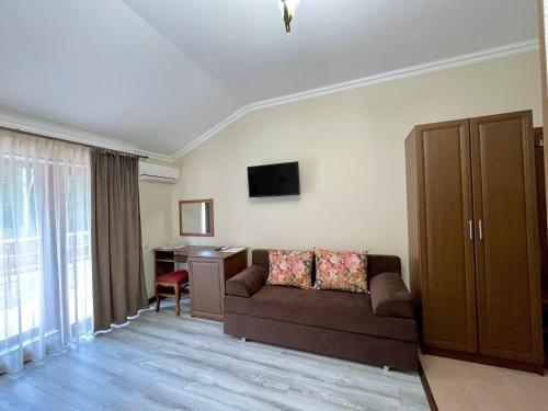 Premier Guest House - фото 2