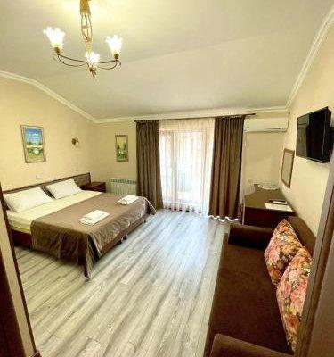 Premier Guest House - фото 5