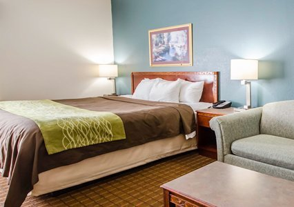 Photo of Quality Inn North Vernon near Hwy 50