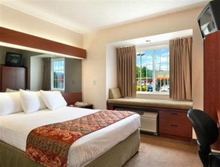 Photo of Microtel Inn & Suites by Wyndham Wellsville