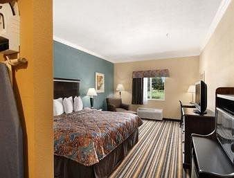 Photo of Days Inn by Wyndham Rockdale Texas
