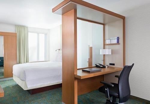 Photo of SpringHill Suites by Marriott Philadelphia Langhorne