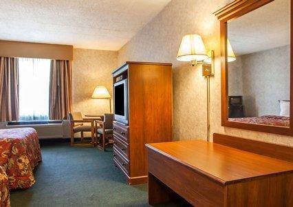 Photo of Quality Inn Ledgewood - Dover