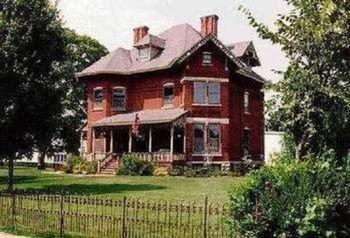 Photo of Squiers Manor B&B