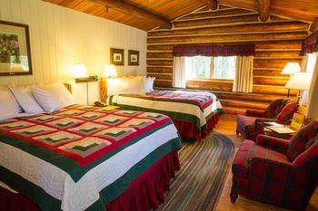 Photo of Jenny Lake Lodge