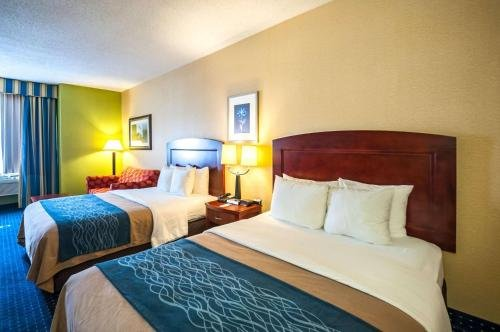 Photo of Comfort Inn and Suites North East