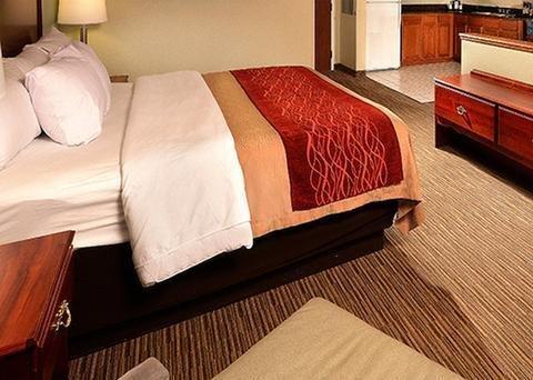 Photo of Comfort Inn Schererville