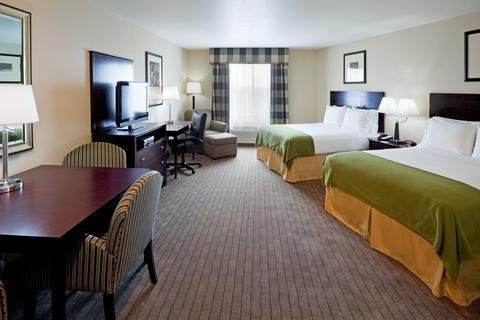 Photo of Holiday Inn Express Hotel & Suites Syracuse North Airport Area, an IHG Hotel