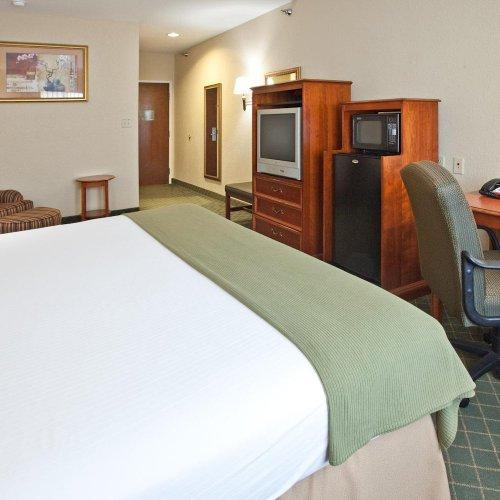 Photo of Holiday Inn Express Hotel & Suites Lonoke I-40, an IHG Hotel