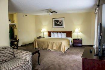Photo of Quality Inn Fuquay Varina/ Holly Springs